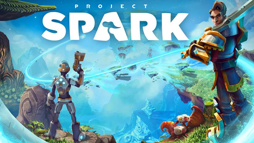 "Project Spark - il ""game engine"" di Microsoft diventa free"