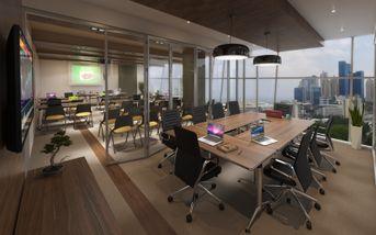 Baisa Headquarters - Panama City
