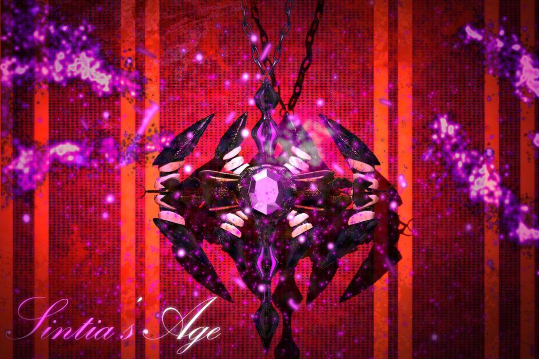 Amuleto Sintia's Age