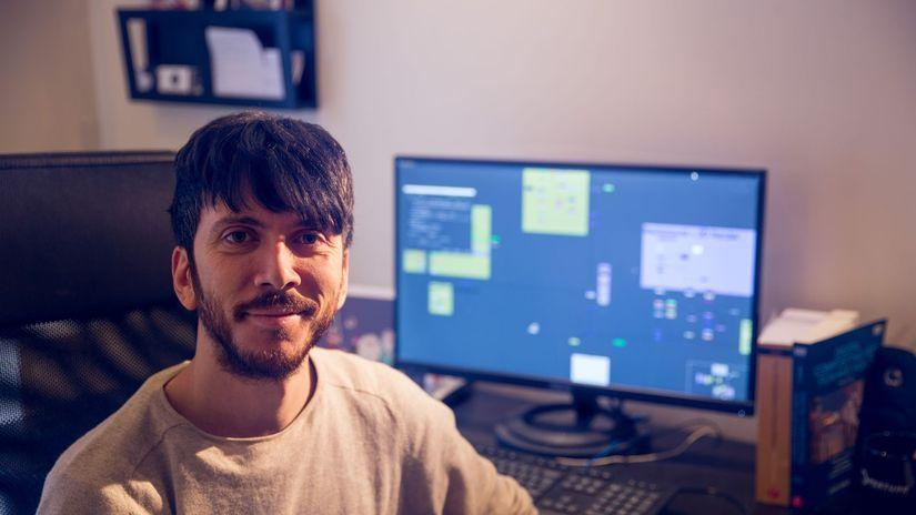 Diventare VFX artist: il coraggio di una scelta di vita