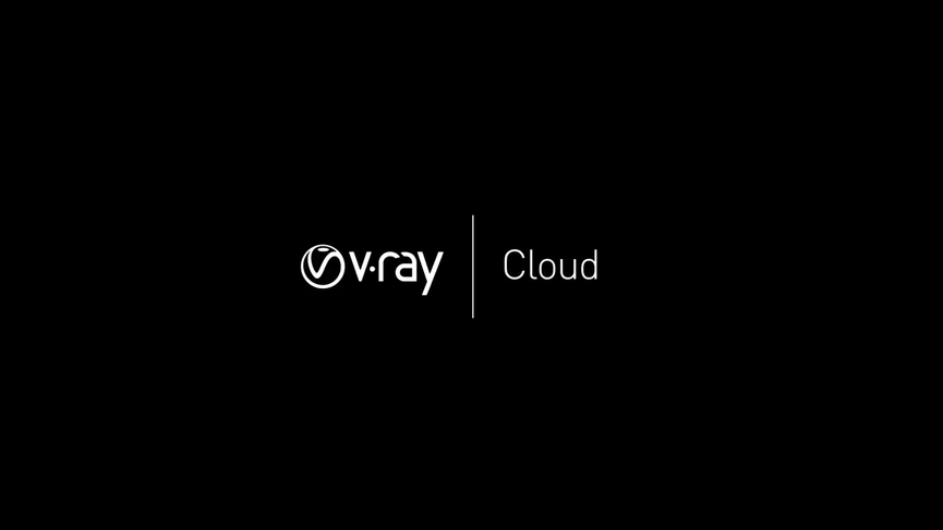 Chaos Group lancia V-Ray Cloud in versione BETA