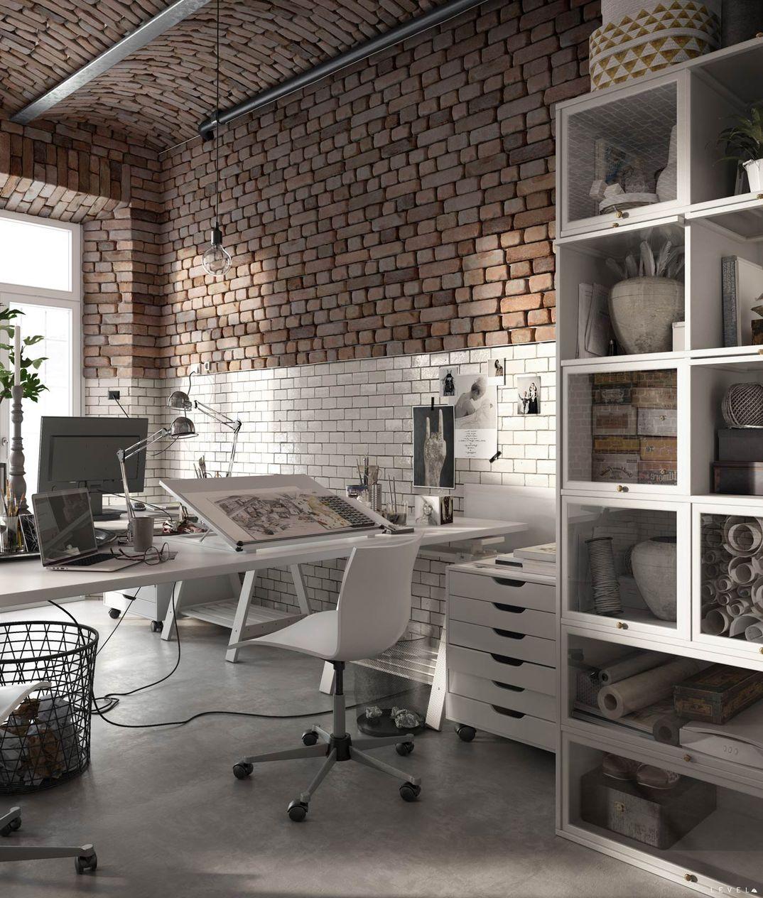 Atelier in Stockholm