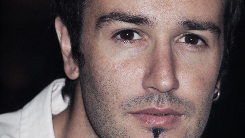 Treddi.com intervista Fabio Santoro