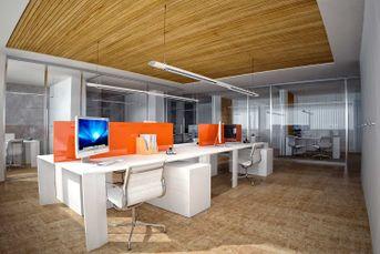 Realizzazioni Rendering fotorealistici 3d : Uffici