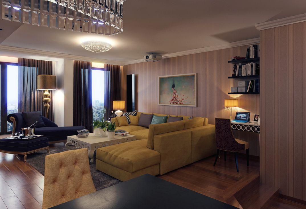Appartamento Vračar