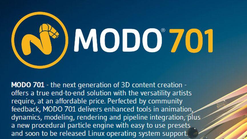 MODO 701