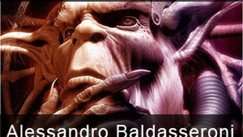 Treddi.com Intervista Alessandro Baldasseroni