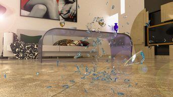 Glass Shatter