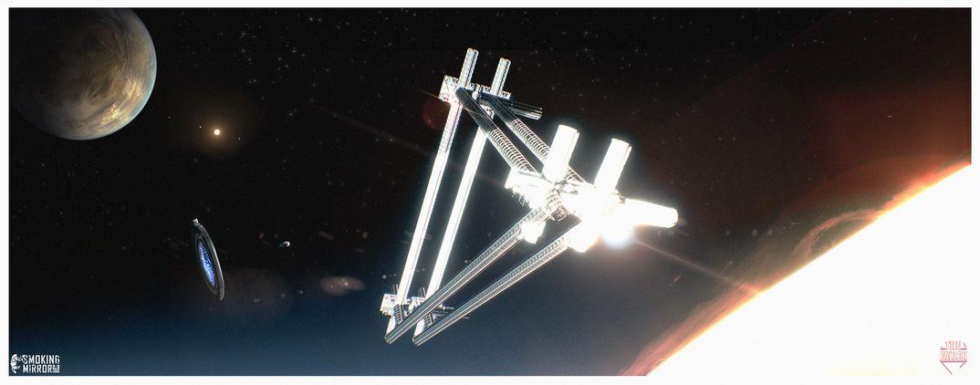 Space Intro
