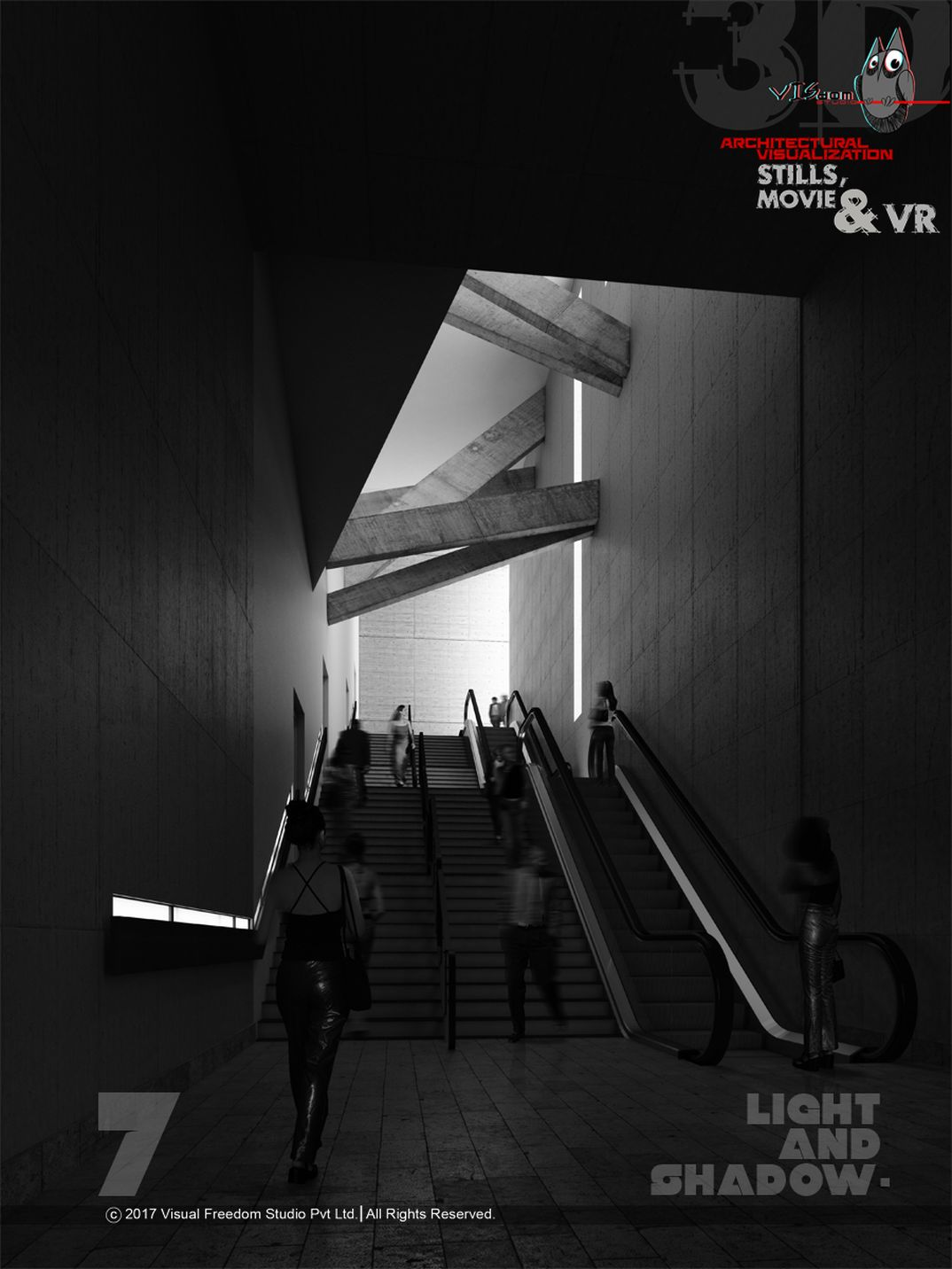 light & Shadow - 7