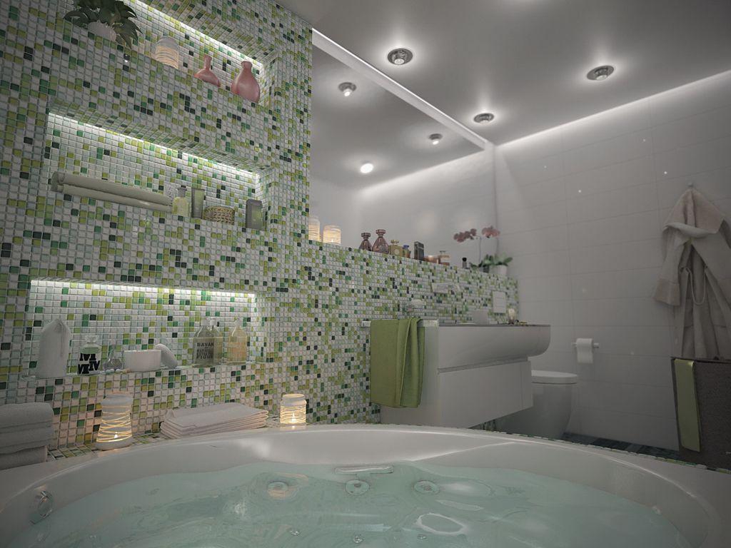 Bagno Appartamento Duško