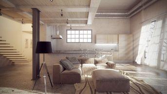 Minimal loft
