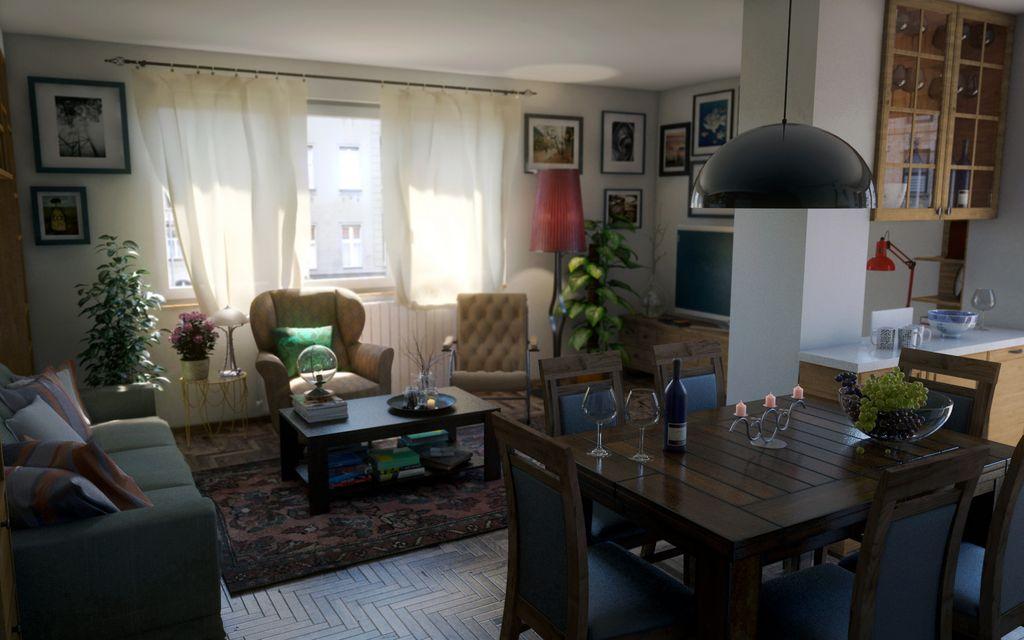 Appartamento Neimar