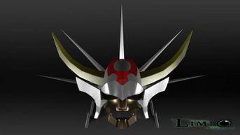 5 Samurai 3d Helmet