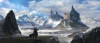 Last Fortress