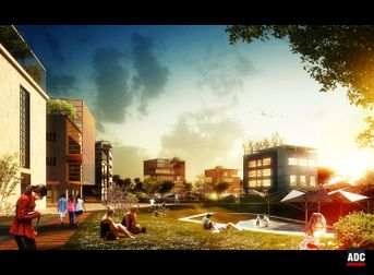 Ex area industriale (concorso)