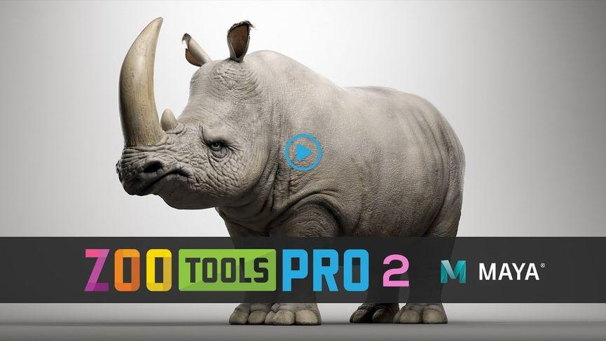 Zoo Tools Pro 2.5.0