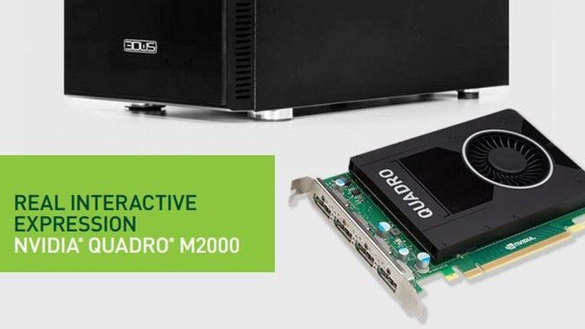 """Promo esclusiva """"welcome Quadro M2000"""" - 250 euro di sconto extra fino al 28 luglio"""