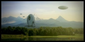 Piccolo Matte Painting
