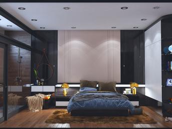 Bed room 10.2018