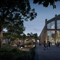 ARIA – C40 REINVENTING CITIES – WINNING PROJECT EX MACELLO