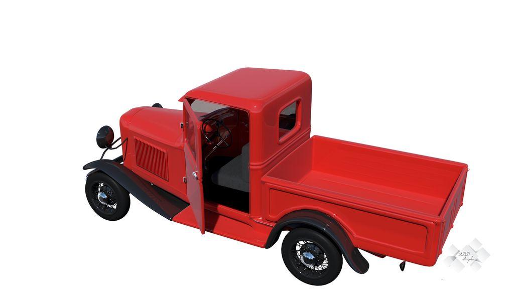 Ford model B pickup 3.jpg