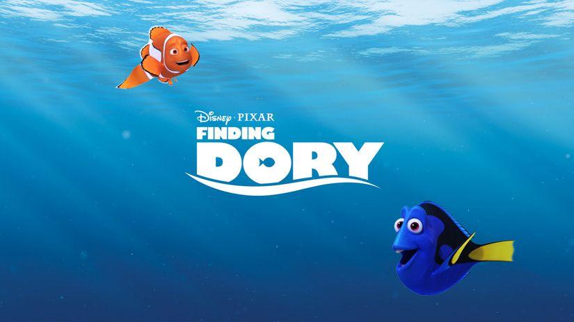 PIxar's Renderman Denoiser - il segreto di Finding Dory