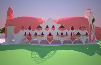 Progetto Di Un'architettura Organica