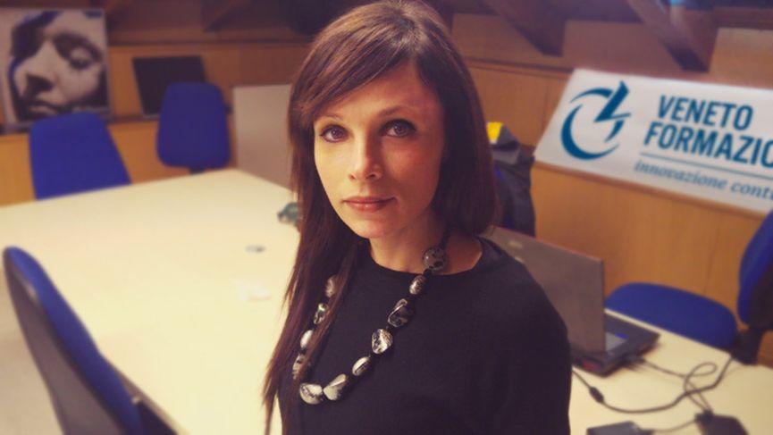 Intervista a Giorgia Baldissera