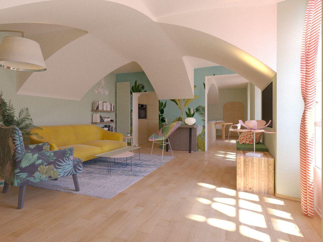 Casa a Torino