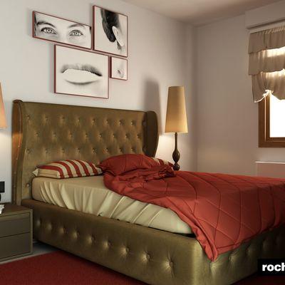 Maestro Bedroom