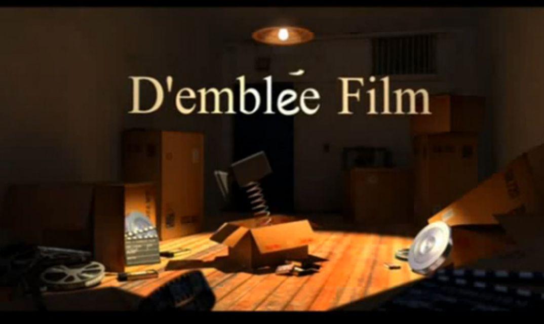 Logo D'Emblee Film