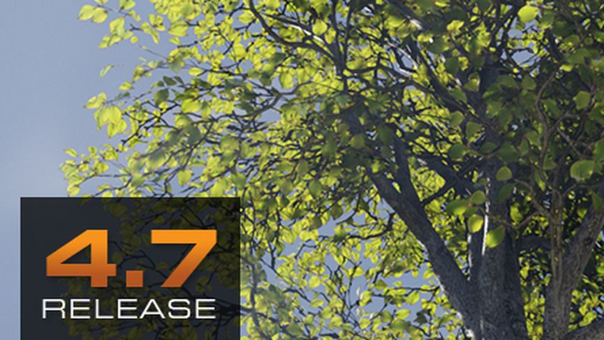 Unreal Engine 4.7