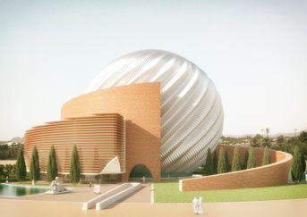 Esterno Architettonico