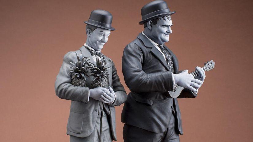 Il 3D Digital Sculpting allo stato dell'arte