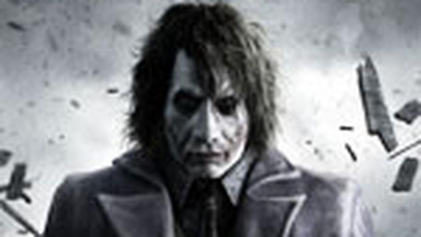 Traduzione Making Of: The Dark Knight