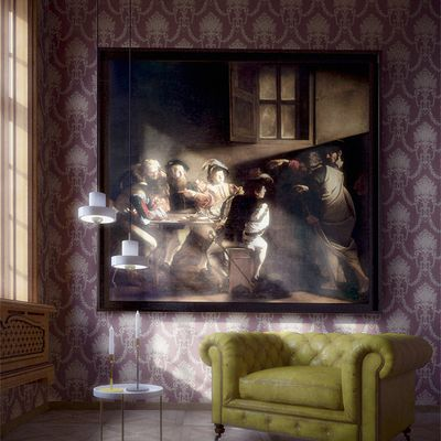 Camera Caravaggio
