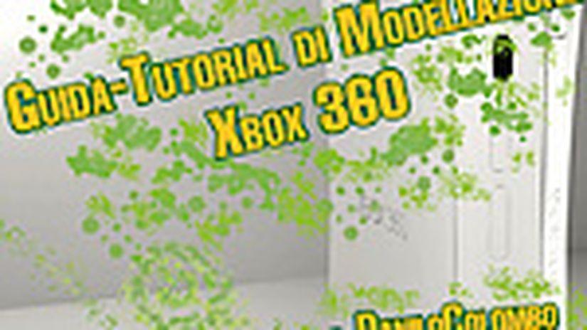 Guida-Tutorial di Modellazione: Xbox 360