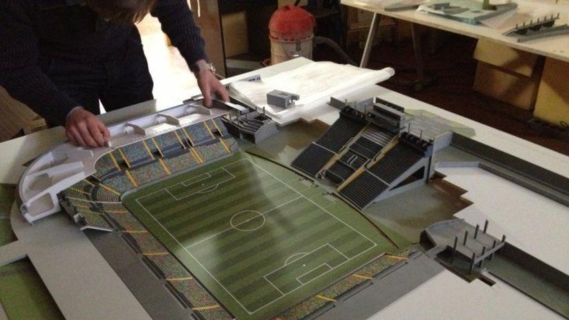 3D STORIES #4 - Plastici in stampa 3D per architettura