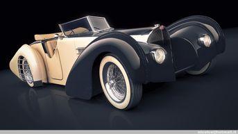 Bugatti Studio