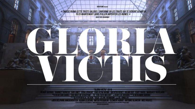 Gloria Victis - Maya e V-Ray per un corto d'eccezione