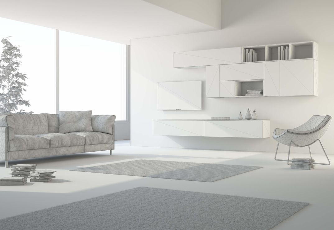 Render P023A, Cinema 4D Vray.