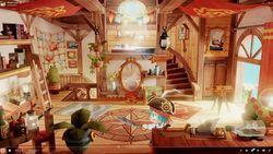 Una animazione WebGL con Blender: Pirate's Nest