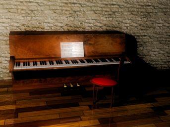 Pianoforte..