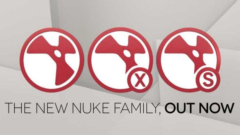 The Foundry Nuke 10