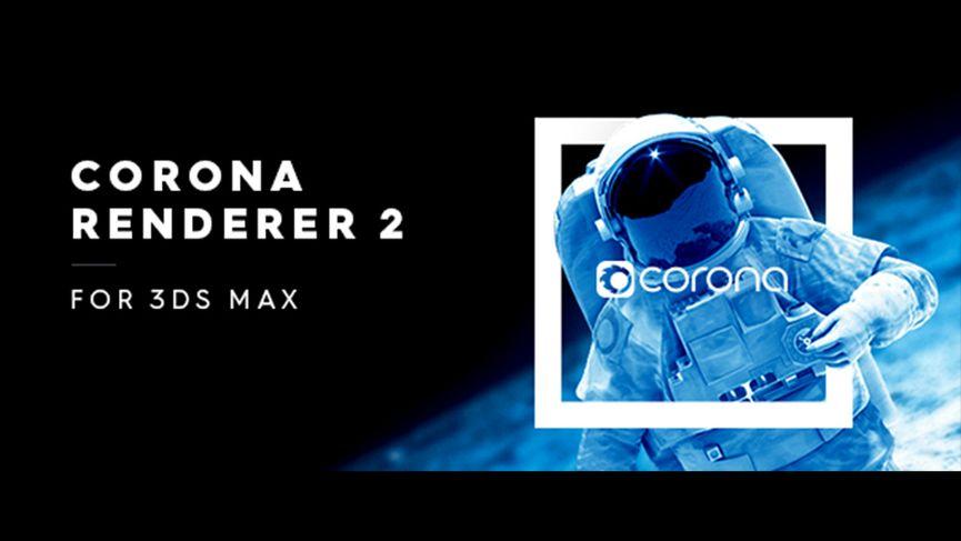 Rilasciato Corona Renderer 2.0 per 3ds Max