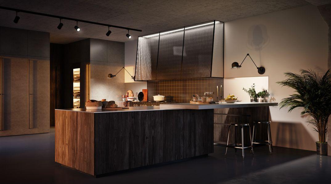 Appartamento sui Navigli - kitchen