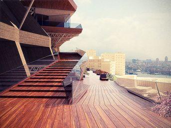 Mura degli Angeli: proposta per un intervento di rigenerazione urbana a Genova