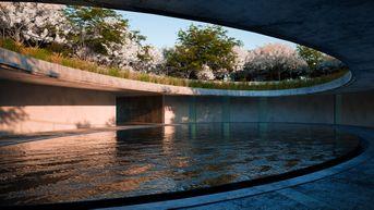 Benesse House Oval / Tadao Ando