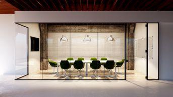 Catalogo pareti vetrate